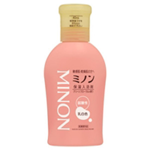 ミノン 入浴剤